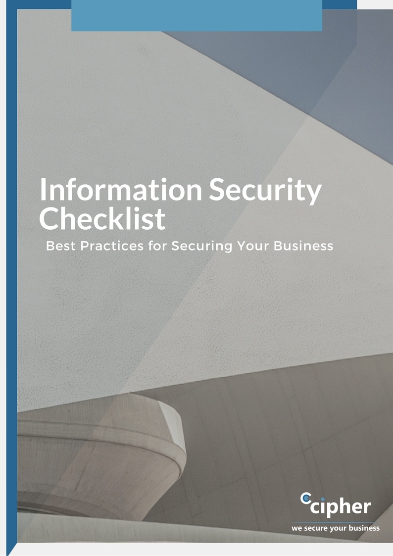 Information Security 101 Checklist.jpg