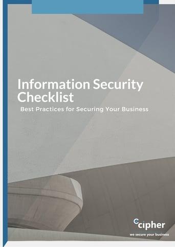 Information Security 101 Checklist.jpg