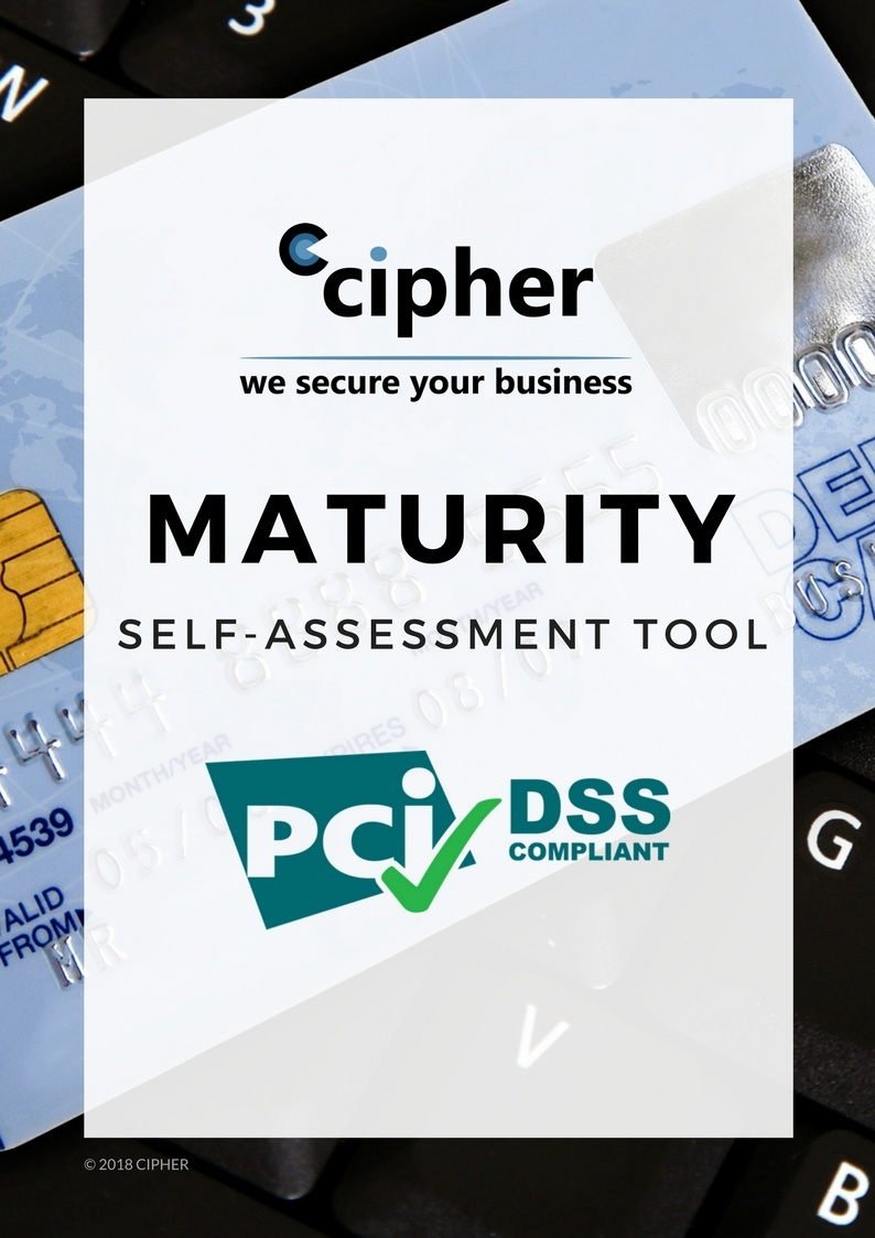 PCI DSS Security Maturity Assessment