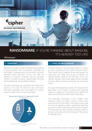 Ransomware Guide Whitepaper