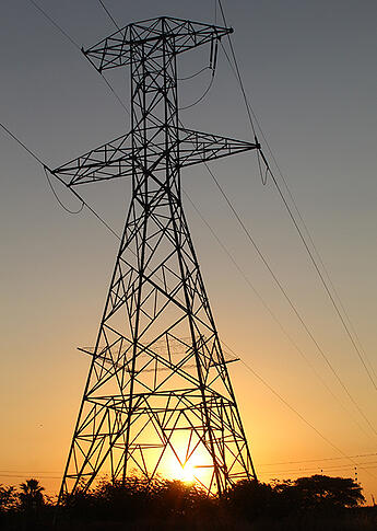 electric-infrastructure